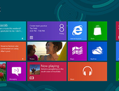 Windows 8 installeren