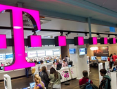 T-Mobile wil vaste netwerkdiensten Vodafone overnemen