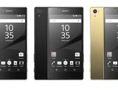 IFA 2015: Xperia Z5 Premium van Sony heeft 4K-scherm