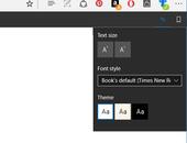 Digitale EPub-books straks makkelijker te lezen in Windows 10