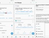 Samsung brengt productiviteitsapp Focus uit voor Android