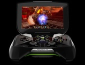Android-spelconsole Nvidia Shield komt in juni