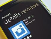 Instagram weer mogelijk op Windows Phone