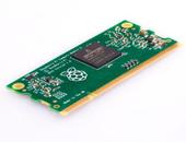 Raspberry Pi Foundation komt met Compute Module 3