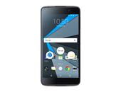 BlackBerry onthult DTEK50: Android-middenmoter zonder fysiek toetsenbord