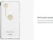 Nexus-hoesjes van Google bevatten nfc-chip
