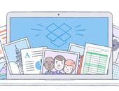 Dropbox biedt gebruikers terabyte aan opslagruimte