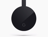 Google onthult Chromecast Ultra