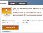 Windows Defender krijgt nieuwe interface
