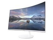 Samsung komt met curved-monitoren met quantum dot