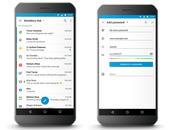 BlackBerry biedt apps als Hub en Password Keeper aan op abonnementsbasis