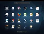 Fedora 25 gebruikt standaard Wayland