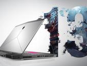 Dell brengt Alienware 13 gaminglaptops uit