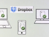Commotie om 'spionerend' Dropbox