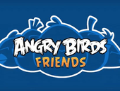 Angry Birds Friends komt naar Android en iOS
