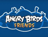 Angry Birds Friends te downloaden voor iOS en Android