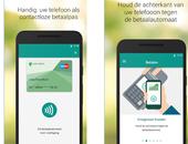 ABN lanceert Wallet-app voor contactloos betalen