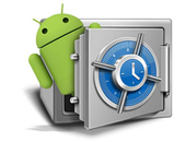 Complete Android-backup