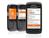 ING Mobiel Bankieren App nu ook voor BlackBerry