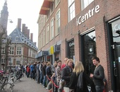 iCentre is definitief failliet