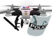 Amerikaanse staat mag drones uitrusten met tasers en pepperspray