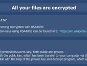 Ransomware CryptXXX te verwijderen met RannohDecryptor
