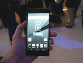 IFA 2015: Een eerste blik op de Sony Xperia Z5