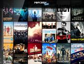 Films en tv-series opslaan in Popcorn Time