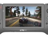 Review: BigBen Gametab-One mini-tablet
