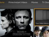 Streamingdienst Amazon Prime Video uit in Nederland