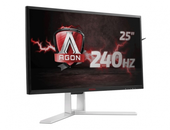 Ook AOC komt met 240 Hz gamingmonitor, AGON AG251FZ