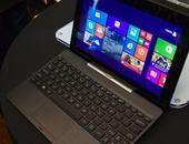 TF100: Asus Windows 8-tablet met 11 uur accuduur