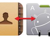Overstappen naar Android