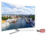 HDR-video's op Samsungs Quantum dot-tv's