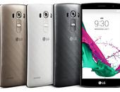 LG brengt Android 7.0 toch naar G4 en V10