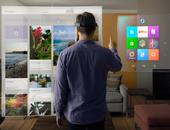 'Iedere Windows 10-app af te spelen op HoloLens'