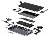 'iPhone SE kost 160 dollar om te maken'