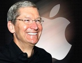 'CEO Apple Tim Cook wordt ontslagen'