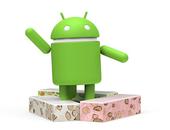 'Android 7.0 volgende week uit voor Nexus 5X en 6P'