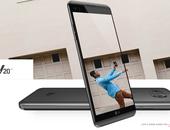 LG kondigt V20 aan: Vlaggenschip met second screen