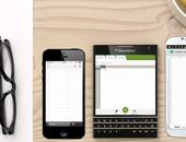 Uitgelekte video laat vierkante Blackberry Passport zien