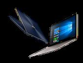 CES 2017: Asus presenteert Zenbook 3 met enkel usb-C-poorten en Intel Kaby Lake-cpu's
