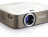 Review: De Philips PicoPix projector is speciaal voor draagbaar gebruik