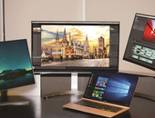 LG introduceert monitoren met usb type-c aansluiting