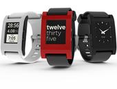 Pebble-smartwatches ook in 2017 ondersteund