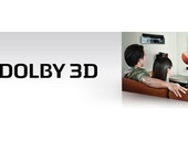Philips toont Dolby 3D TV