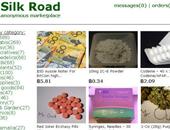 'Echte Silk Road-beheerder nog op vrije voeten'