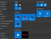 Maak een template van je Windows 10-startmenu
