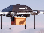 Amazon mag toch bezorgdrones testen