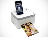 Draadloos mobiel printen